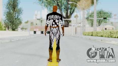 SpiderMan Indonesia Version for GTA San Andreas third screenshot