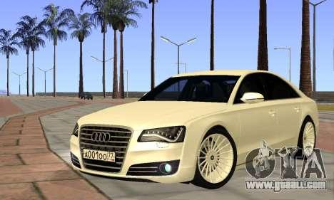 Wheels Pack from Jamik0500 for GTA San Andreas seventh screenshot