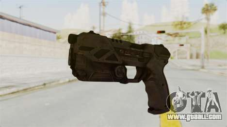 Black Ops 3 - MR6 Pistol for GTA San Andreas