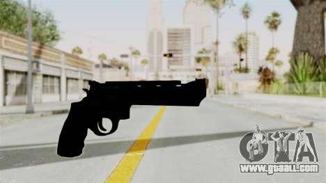 44 Magnum for GTA San Andreas second screenshot