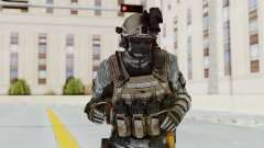 Battery Online Soldier 5 v1 for GTA San Andreas