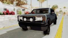 GTA 3 Cartel Cruiser