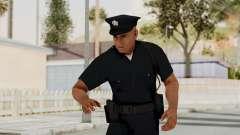 GTA 5 LA Cop