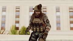 Battery Online Soldier 1 v2 for GTA San Andreas