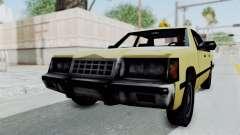 GTA Vice City - Taxi