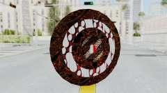 SpiderMan Indonesia Version Shield