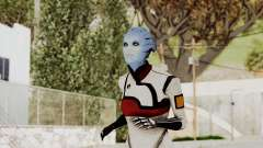 Mass Effect 2 Rana Thanoptis