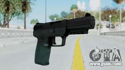 FN57 for GTA San Andreas