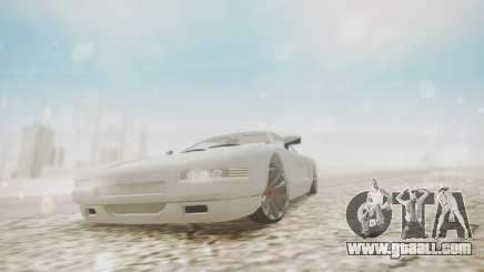 Infernus for GTA San Andreas