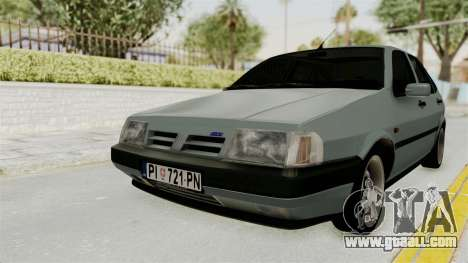 Fiat Tempra for GTA San Andreas back left view