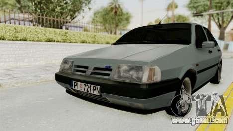 Fiat Tempra for GTA San Andreas back left view