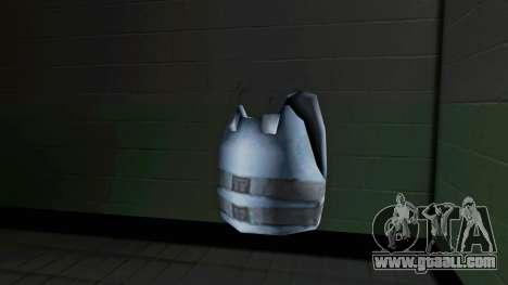 Metal Slug Weapon 2 for GTA San Andreas