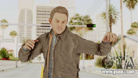 Jack Joyce for GTA San Andreas