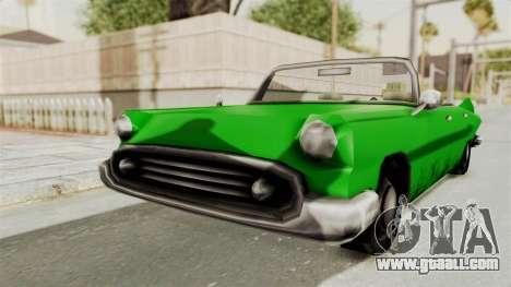 Glendale XS for GTA San Andreas