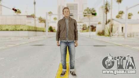 Jack Joyce for GTA San Andreas second screenshot