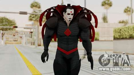 Deadpool The game - Sinister for GTA San Andreas
