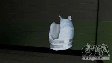 Metal Slug Weapon 2 for GTA San Andreas third screenshot