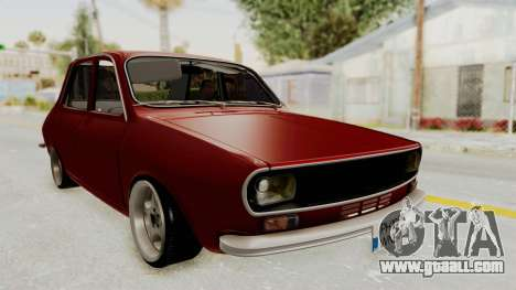 Dacia 1310 WNE for GTA San Andreas