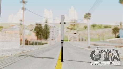 Metal Slug Weapon 3 for GTA San Andreas