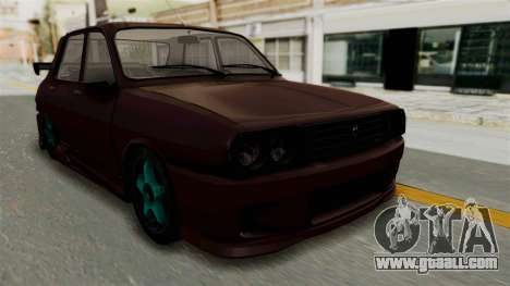 Dacia 1310 TX Tuning for GTA San Andreas