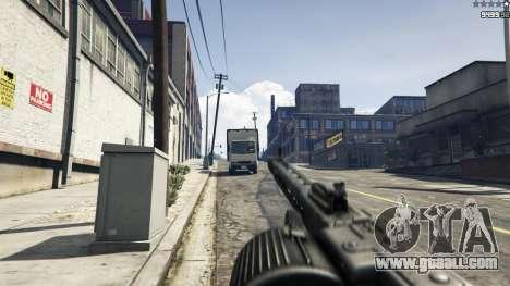 GTA 5 MG-42 eighth screenshot