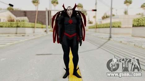 Deadpool The game - Sinister for GTA San Andreas second screenshot
