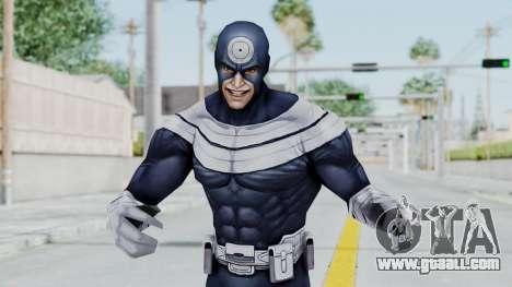 Marvel Future Fight - Bullseye for GTA San Andreas