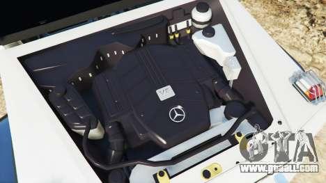 Mercedes-Benz G65 AMG 6x6 for GTA 5
