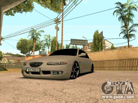 Mazda Xedos 6 for GTA San Andreas