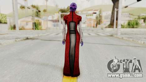 Mass Effect Council Tevos for GTA San Andreas third screenshot