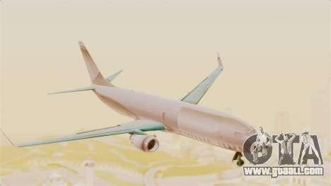 Boeing 737-3U3 Garuda Indonesia Retro for GTA San Andreas