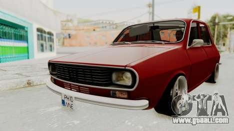 Dacia 1310 WNE for GTA San Andreas right view