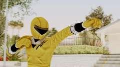 Alien Rangers - Yellow