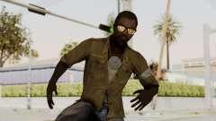 Far Cry 3 - Dennis Rogers