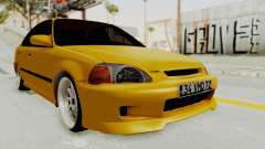 Honda Civic Vermidon for GTA San Andreas