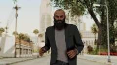 GTA 5 Trevor v2