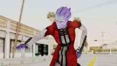 Mass Effect Council Tevos for GTA San Andreas