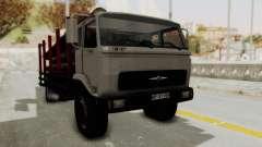 FAP Kamion za Prevoz Trupaca for GTA San Andreas