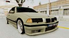 BMW 320CI E36 for GTA San Andreas