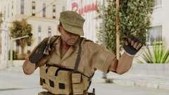MGSV Phantom Pain CFA Combat Vest 1 v1