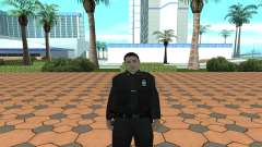 Los Santos Police Officer for GTA San Andreas