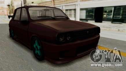 Dacia 1310 TX Tuning for GTA San Andreas