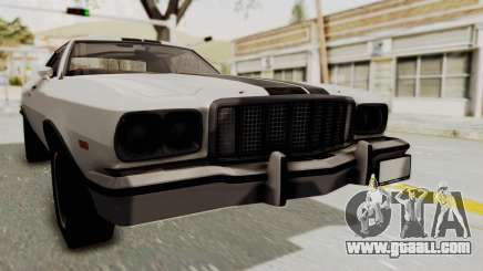 Ford Gran Torino 1975 for GTA San Andreas