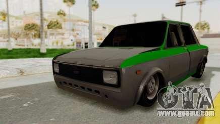 Fiat 128 De Picadas for GTA San Andreas