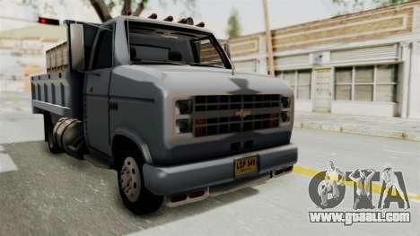 Chevrolet G30 for GTA San Andreas