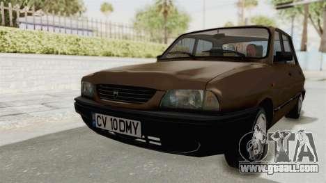 Dacia 1310 Berlina 2001 Stock for GTA San Andreas