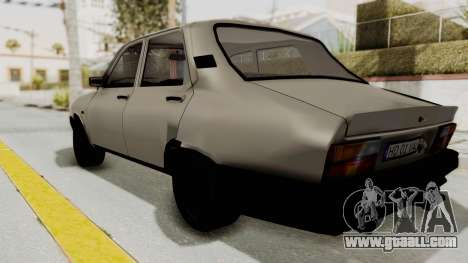 Dacia 1310 for GTA San Andreas left view