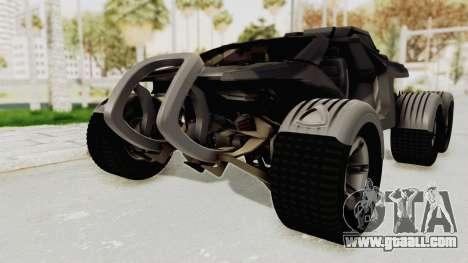 ADOM P3 Beta for GTA San Andreas