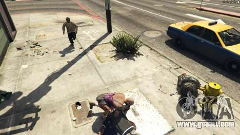 GTA 5 Loot third screenshot