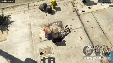 GTA 5 Loot second screenshot